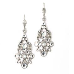Sparkle and Charm Earrings