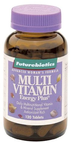 Multi Vitamin Plus for Women 120 TAB >>> Check this awesome product by going to the link at the image.