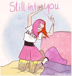 still into you-paramore