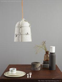 Lady industriell grå wall colour