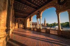 Plaza de Espana, Spain - Photography by Chiara Salvadori