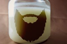 Homemade Beard Balm Recipe DIY