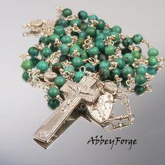 Catholic Rosary Strands