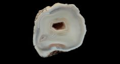 The Realm of the Condor - Agate, Patagonia, 7 x 5.1 x 2.8 cm
