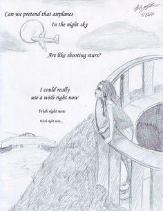 airplanes lyrics