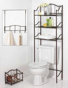 Amazon.com: Creative Bath 3-Piece Complete Bath Set, Bronze: Home & Kitchen