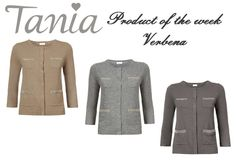 Cashmere By Tania Blog - Blog - Product of the Week:Verbena