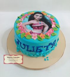 Cake Torta Moana