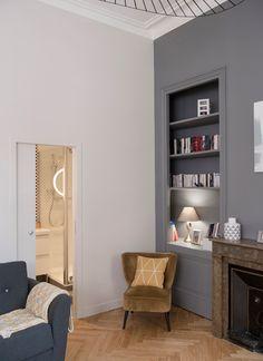 double jeu, décoration, rénovation, appartement, bureau, lyon, aménagement, travaux, agence, lanoe marion, architecture intérieure, décoration, ancien