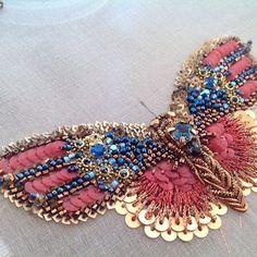Resultado de imagem para Lyudmila Plotnikova embroidery