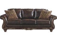 Vanceton Sofa