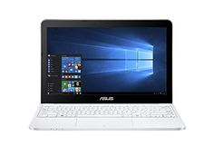 ASUS X205TA Review 11.6-Inch Laptop Notebook (White) - (Intel Atom Z3735 1.33…
