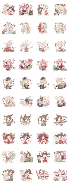"""It is the lovely sticker with """"Alice in Wonderland"""" as a motif. It is easy to use very much."""