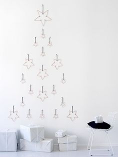 Shop danish interior design and other goodies Danish Interior Design, Interior Styling, Alternative Christmas Tree, Scandinavian Art, Christmas Tree Decorations, Home Accessories, Poster Prints, Design Inspiration, Room
