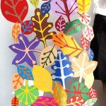 fall art projects for kids Fall paper lace Kids Craft! Autumn Activities, Activities For Kids, Fall Art Projects, Ideias Diy, Paper Lace, Autumn Crafts, Art Plastique, Teaching Art, Elementary Art