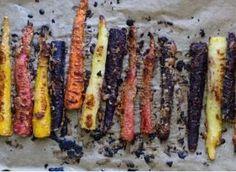 Great recipes for farm-fresh, seasonal produce!