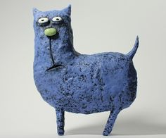 ARNOLD THE GRUMPY PET by blobhouse on Etsy