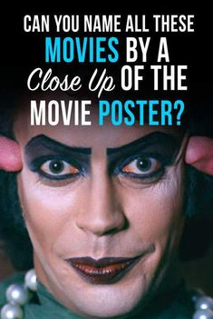 How well do you actually remember the iconic movie posters from classic films? See if you can name all these movies by just a close up of their iconic posters! Famous Movie Posters, Famous Movies, Iconic Movies, Top Movies, Fun Movie Facts, Movie Trivia, Test Movie, Finish The Lyrics, 80s Songs