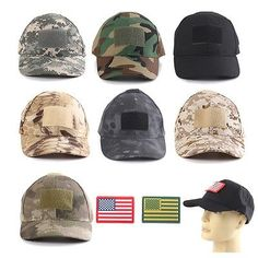 Special  forces operator tactical  american usa flag patch  baseball hat cap  new 1dfa81e1c7