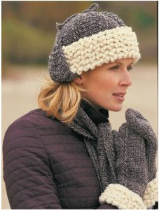 Free Crochet Patterns For Hats And Scarf Sets : 1000+ images about crochet hat and scarf sets on Pinterest ...