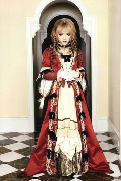 Hizaki (Versailles, Jupiter)