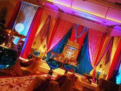 "Georgia Watson Events Inc. ~ Weddings by Georgia: The Hindu Wedding Mandap ~ ""Thinking Outside the Mandap"""