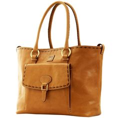 Dooney & Bourke: Florentine Large Pocket Shopper $398