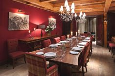 Bighorn Lodge Revelstoke Mountain Resort #InteriorDesign #Architecture #Decor