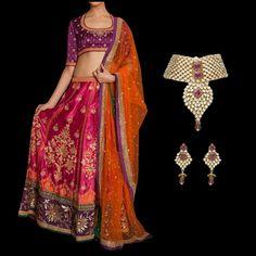 RituKumar Fashion photos
