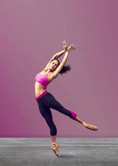 There are so many aspects about ballet— athletically and otherwise — that even nondancers can appreciate and apply to their own lives.