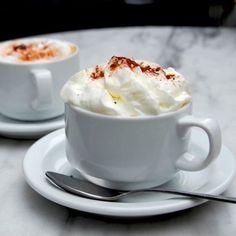 Een Weense Koffie :)