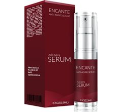 Encante Anti-Aging Serum Research this for validity-