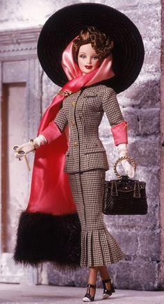 Barbie's a Star