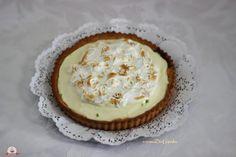 Torta Mousse de Limao