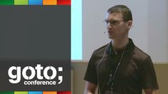 Check out our upcoming conferences at http://gotocon.com Subscribe to GOTO Conference's YouTube Channel at http://www.youtube.com/user/GOTOConferences?sub_co...