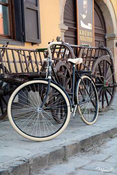 A Csepel Mátra project – a Vas lady elkészült Bicycle, Lady, Projects, Blog, Log Projects, Bike, Blue Prints, Bicycle Kick, Bicycles