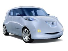 Just when I thought there is no freaking way that Nissan could possibly come out with anything uglier that the Juke (Puke), I see this eye sore...that's enough Nissan!!