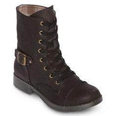 b15c53ab168f Arizona Nene Fashion Boot - JCPenney Rhinestone Earrings