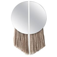 Apollo Mirror | 1stdibs.com If budget is not an issue we are obsessed with this mirror!