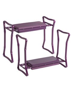 Garden Kneeler and Seat | Gardener's Supply Exclusive