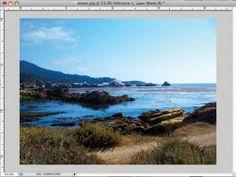 Photoshop Fun: Edit photos with Adjustment Layers