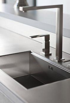 Piet Boon® kitchens by Warendorf