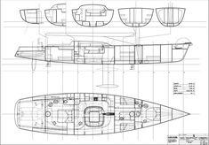 Van de Stadt Design - Yacht Designers and Naval Architects