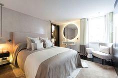 La chambre à coucher adulte d'aujourd'hui est très élégante. Dans notre galerie de photos vous pouvez examiner nos 120 belles idées qui vous inspireront de