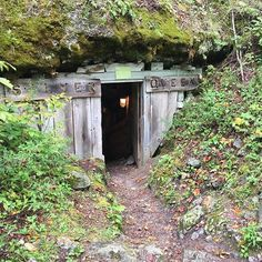Ontario's Mica Mine Tunnels Trail Will Take You Back To The Early - Narcity Oh The Places You'll Go, Places To Travel, Places To Visit, Ontario Travel, Canadian Travel, Thing 1, Travel Hacks, Travel Ideas, Vacation Spots