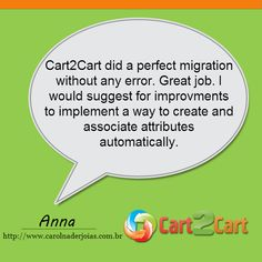 Check up what people say about our service.