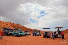 Antelope Canyon - 4 coins du monde