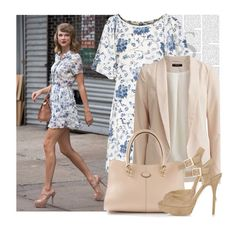 Taylor outfit ✔️