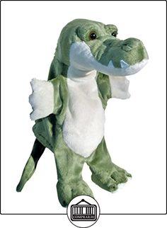 Sycamore-marioneta de mano cocodrilo peluche-23cm-pel60316  ✿ Regalos para recién nacidos - Bebes ✿ ▬► Ver oferta: http://comprar.io/goto/B0057DCXBY
