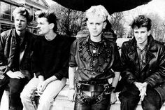 Depeche Mode France / Shake The Disease